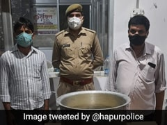 Why Police In Uttar Pradesh Seized 20 Kilograms Of <i>Rasgullas</i>