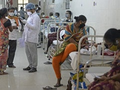 """""""Many Won't Get Insurance Benefit Due To Lack Of Hospitalisation"""": Court"""
