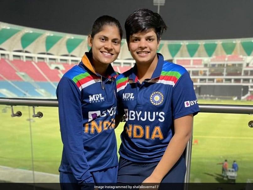 इंग्लैंड दौरे के लिए भारतीय महिला टीम का ऐलान, जानें कब औऱ कहां होगे मैच, पूरा शेड्यूल