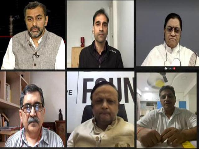 Video : Gujarat Doctor Talks To NDTV On Allegations Of Covid Death Undercount