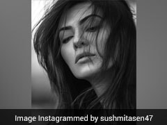 We Can't Take Our Eyes Off Sushmita Sen And Her Gorgeously Wind-Blown Beauty Look