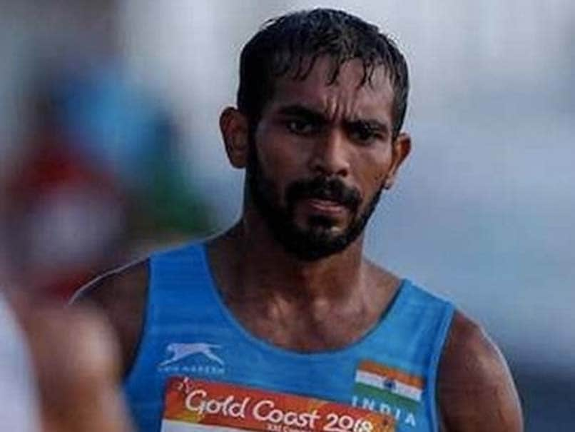 Tokyo Games: Olympic-Bound Race Walker Irfan And Four Other Athletes Return Negative In Second COVID-19 Test