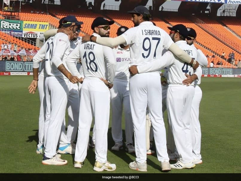 Ravindra Jadeja, Jasprit Bumrah Return As BCCI Announces Squad For World Test Championship Final and England Test Series