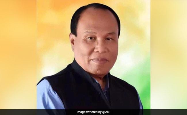 Manipur BJP Chief S Tikendra Singh Dies Of COVID-19