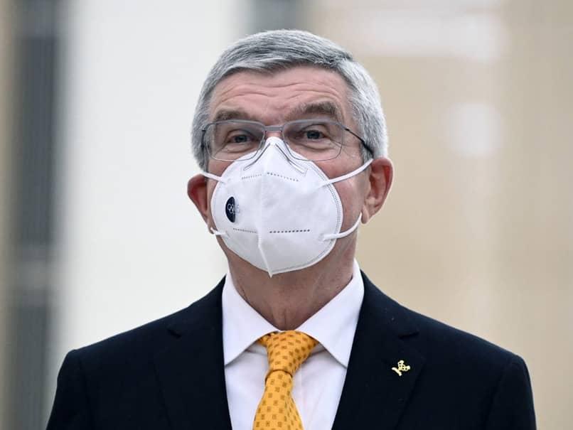 Olympic Chief Thomas Bachs Japan Visit Postponed Due To Coronavirus Emergency