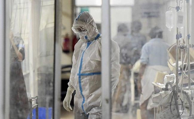 coronavirus cases increasing in paramilitary forces 687 cases reported in the last 24 hours – अर्धसैनिक बलों में भी बढ़ रहा कोरोना का खतरा, पिछले 24 घंटों में 687 केस आए सामने