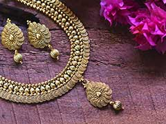 Precious Gold Jewellery That Will Add A Touch Of Glam To Your Every Outfit