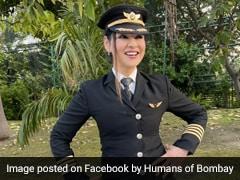 Meet Zoya Agarwal, Captain Of Air India's Historic 17-Hour Flight To Bengaluru
