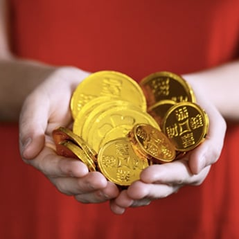 All That Glitters Are Definitely These 22-KT Gold Coins