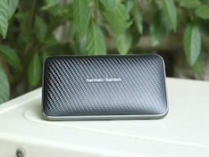 Harman Kardon Esquire Mini 2: Expensive Sound