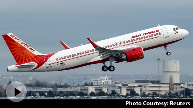 Video | 45 Lakh Affected In Massive Air India Data Breach Including Credit Cards