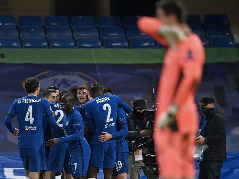 Chelsea set up an all-English Champions League final against Manchester City as goals from Timo Werner and Mason Mount helped them beat Real Madrid 2-0 in a dominant display on Wednesday to seal a 3-1 aggregate victory