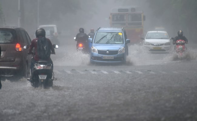 Army Called In As Monster Cyclone Tauktae Heads For Gujarat: 10 Points