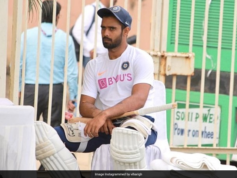 Eng vs Ind: Playing in county cricket Hanuma Vihari gives such a important tips to Team Virat