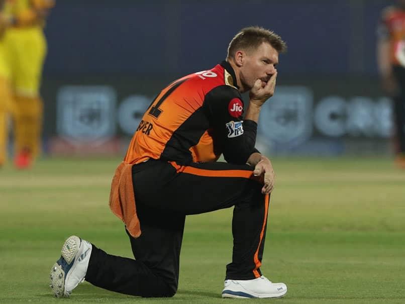 IPL 2021: David Warner, Michael Slater Deny Reports Of Fight In Maldives  Bar | Cricket News
