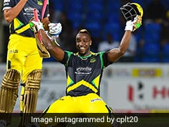 Caribbean Premier League 2021 To Be Held From August 28 To September 19