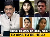 Video: Exams In A Pandemic: Present Tense But Future Perfect?