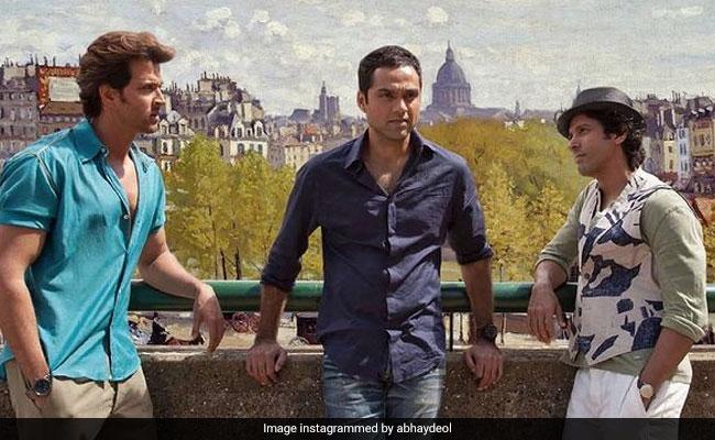 Just Zindagi Na Milegi Dobara Things: When Hrithik Roshan 'Almost Killed' Abhay Deol And Farhan Akhtar
