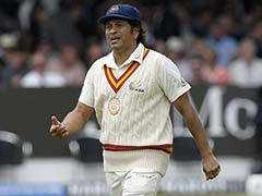"""When Sachin Tendulkar Asked Pakistan Spinner To """"Not Play Too Seriously"""" In Charity Game"""