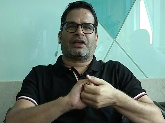 "Video : NDTV Exclusive: Bengal Won, Prashant Kishor Says ""Quitting This Space"""