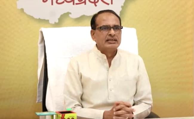 Madhya Pradesh Chief Minister's Warning As State Preps For Unlock