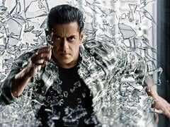 <i>Radhe</i> Review: Salman Khan Does Everything Fans Expect Including Shedding His Shirt
