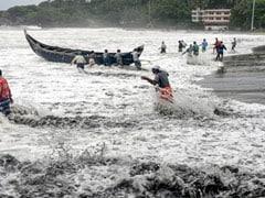 Cyclone Tauktae: Water Level Rises In Dams As Heavy Rains Hit Kerala