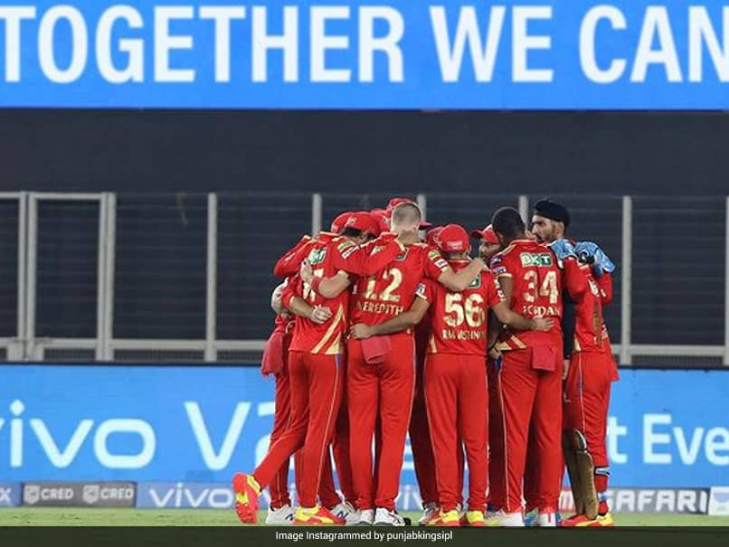 IPL 2021: All Punjab Kings Players Return Safely, Majority Of Rajasthan Players Already Home