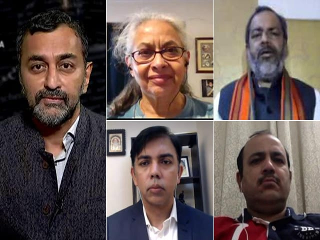 Video : As Deaths Make Headlines, Government's Belated Response