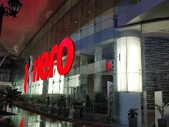 Hero MotoCorp Shares Fall After March Quarter Earnings