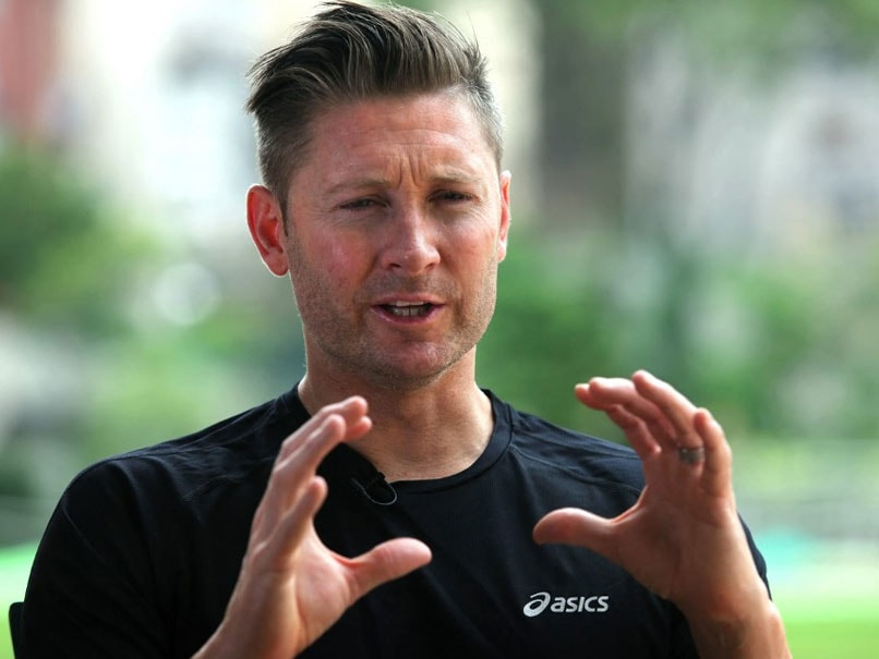 Michael Clarke Questions Australian Bowlers Ball-Tampering Row Statement