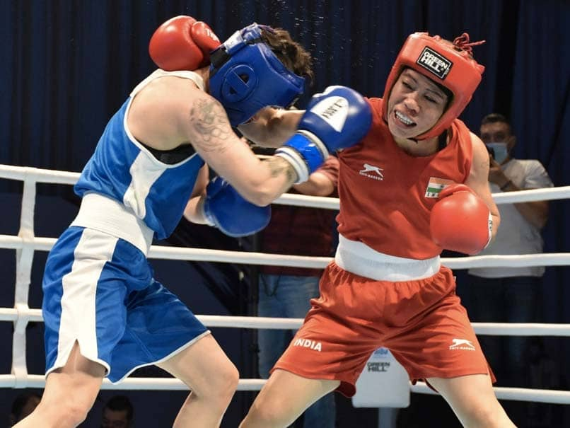 Asian Boxing Championships 2021 Live: Mary Kom Loses In Final, Takes Home Silver