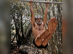 """Milind Soman's 10 Points On Fitness: """"It Has Always Been More Than Six Packs And Biceps"""""""