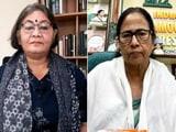 "Video : ""BJP Needs Political Oxygen Now,"" Mamata Banerjee Tells NDTV"