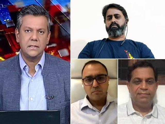 Video : Karnataka Crisis: Epicentre Bengaluru
