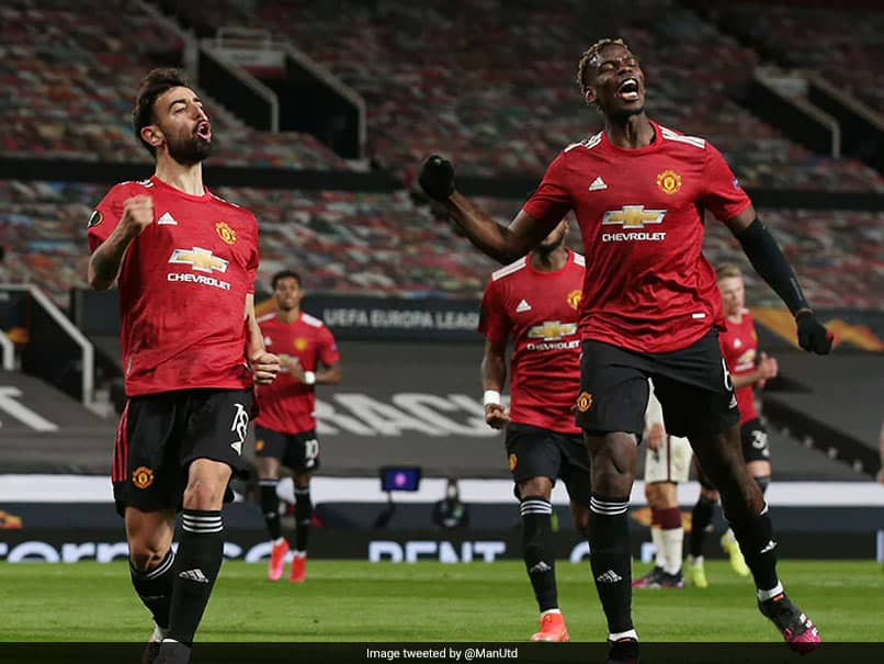 Villarreal vs Manchester United, UEFA Europa League Final: When And Where To Watch Live Telecast, Live Streaming