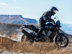 US, EU Trade Row Affecting Motorcycles May Be Resolved