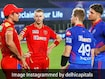 IPL's Australian Players Head To Maldives, To Stay There Amid Travel Ban