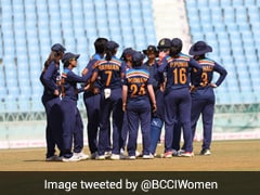 Indian Women's Tour Of England: Indrani Roy Gets Maiden Call-Up, Shafali Verma And Shikha Pandey In All 3 Teams