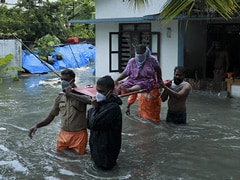 Reeling From 2nd Wave Of Covid, Mumbai Now Braces For Cyclone Tauktae