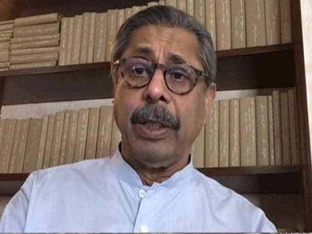 Video : Sikh Community's Efforts Plug Critical Gaps During COVID Crisis: Dr Naresh Trehan