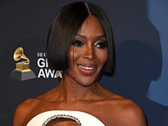Naomi Campbell, 50, Welcomes Her First Child. See Her Surprise Instagram Post