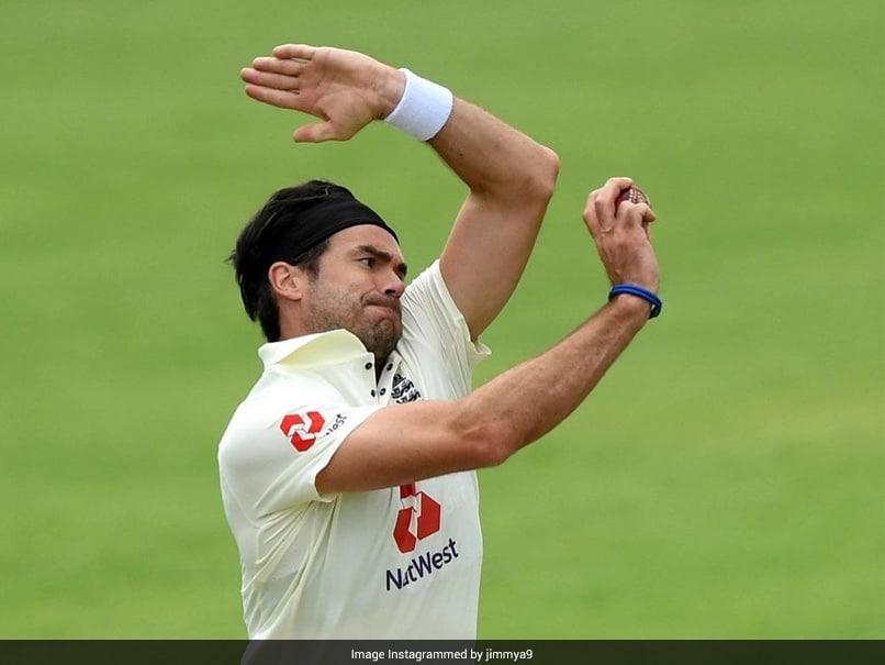 जेम्स एंडरसन ने रचा इतिहास, फर्स्ट क्लास क्रिकेट में 1000 विकेट लेकर किया कमाल