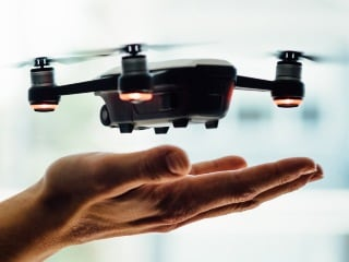 Cabinet Clears Production Linked Incentive Scheme For Drone Makers