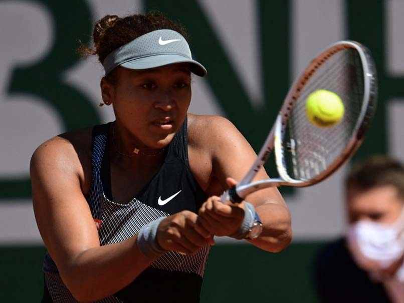 Naomi Osaka Fined And Threatened With French Open Default Over Media Boycott