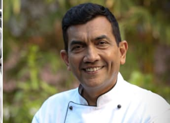 Chef Sanjeev Kapoor Latest Initiative To Provide Free Meals To Indian Healthcare Workers In 7 Cities