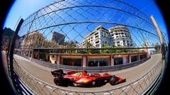 F1: Ferrari See Impressive Gains With Upgraded Engine