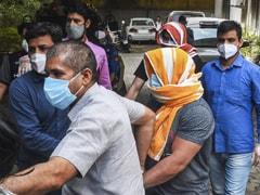 Wrestler Sushil Kumar Taken To Delhi Stadium To Reconstruct Crime Scene