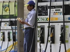Fuel Demand In COVID-Hit India Plunges In May: Report