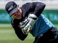 New Zealand's Tim Seifert Tests Negative For COVID-19, On His Way Back Home From India